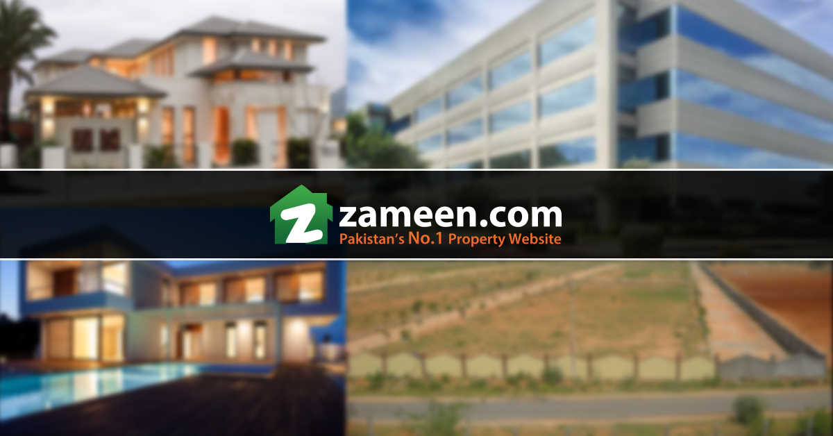 Property & Real Estate for Sale in Peshawar - Zameen com