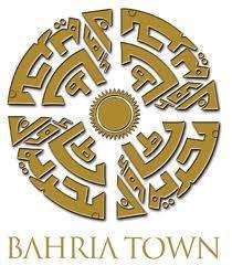 Bahria Town's logo