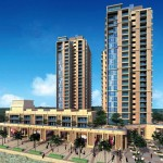 Coral Towers, the next Emaar Project in Karachi