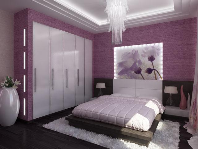 Спальня 12 метров дизайн фото