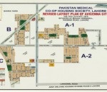 Avicenna City may merge with Bahria Town
