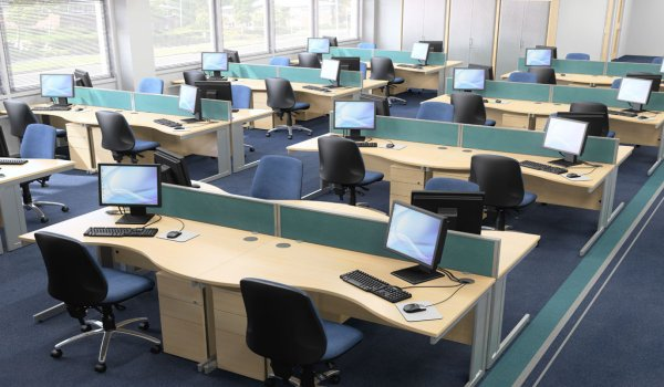 Image result for The Many Benefits of an Open Plan Office