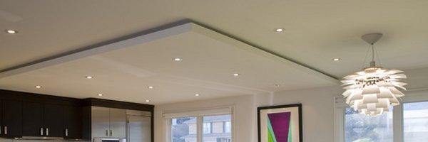 Awesome Kitchen False Ceiling Design Ideas Lighting