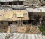 Residents of kachi abadis shift to sector I-14