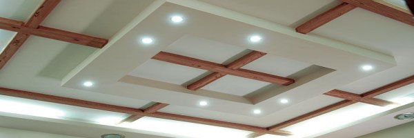 false ceiling for your living room