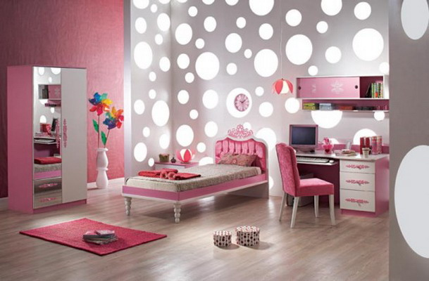 Modern Bedroom For Girls modern bedroom for girls - destroybmx