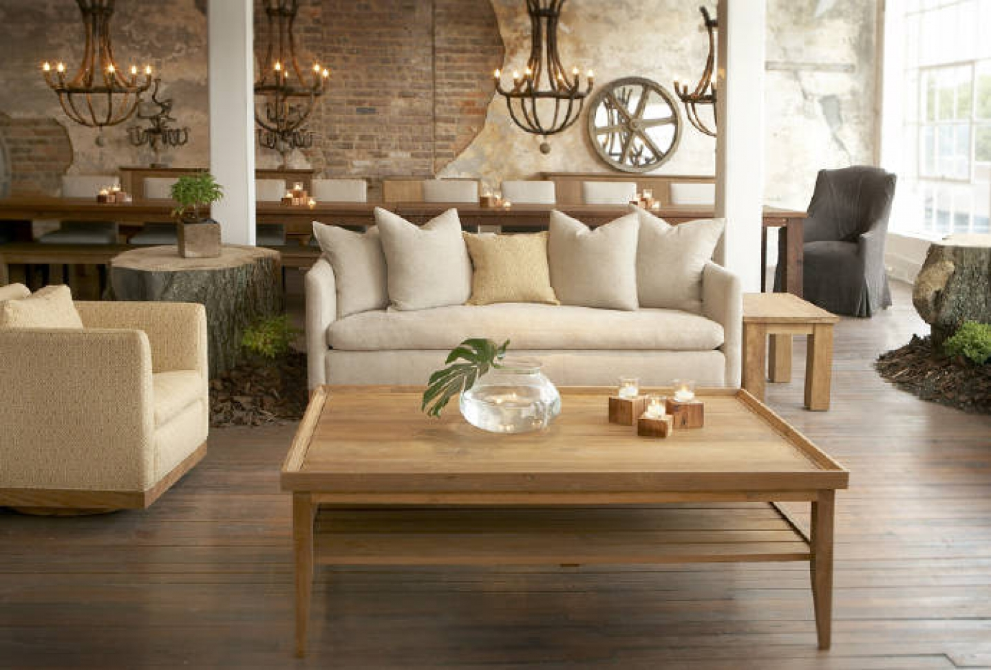 Give A Clean Look To Your Home