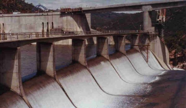Dams and a medical college to be built