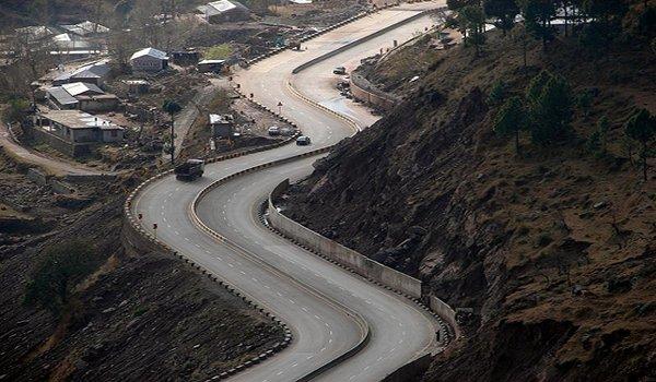 murree expressway