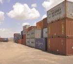 dry ports at borders