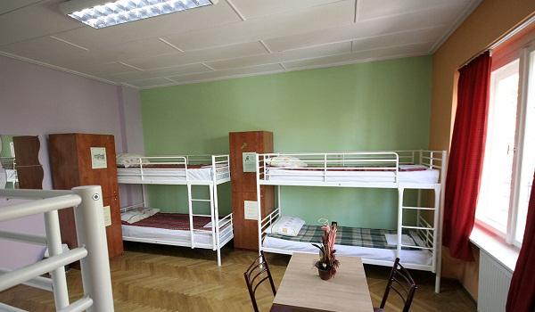Students Hostels A Sensible Investment Huh
