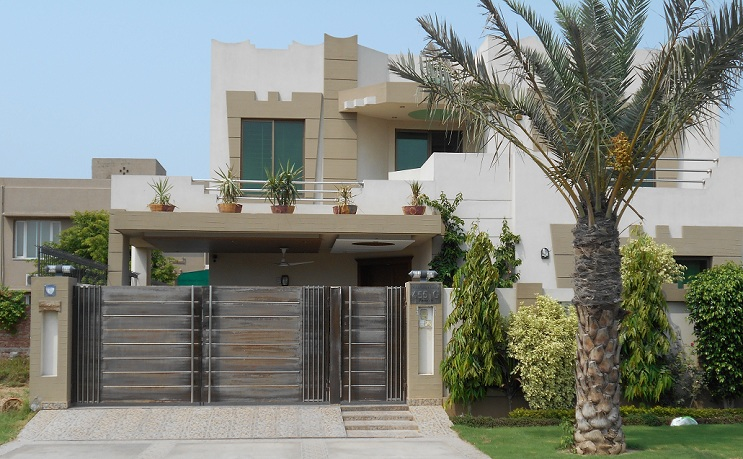 Trendy options for your homes exterior Zameen Blog