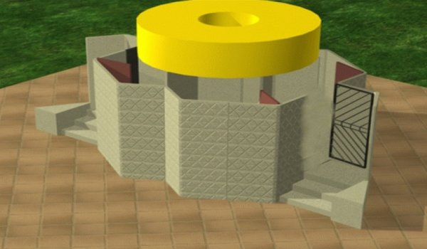 publi toilets to be built in Karachi