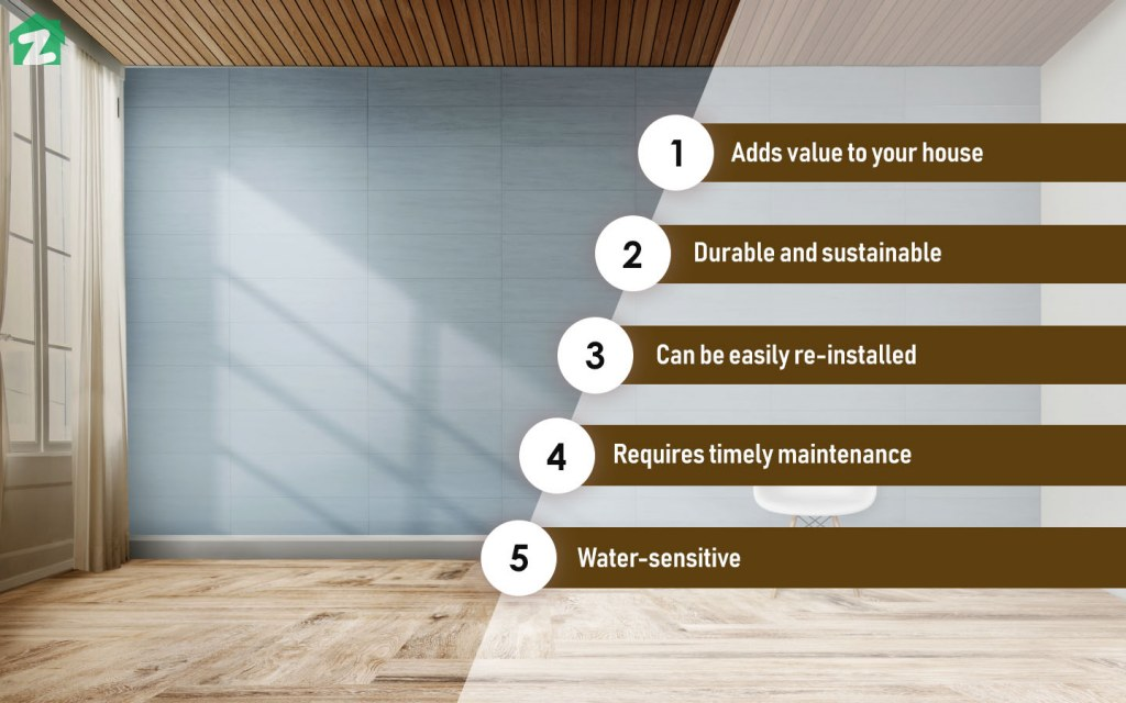 Modern Home Flooring Options in Pakistan with Rates in 2019 | Zameen