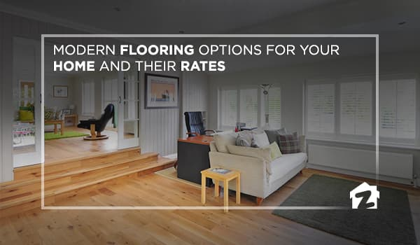 Budget Is The Most Important Factor That Shapes Process Of Home Construction And Renovation In Case Flooring It Not Just Price