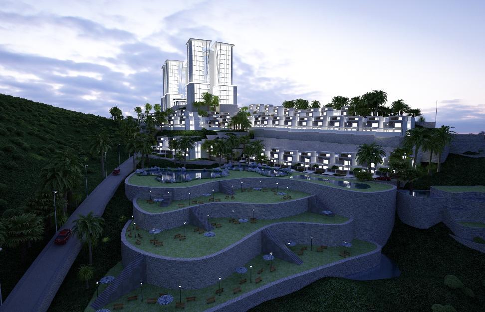 elegant lifestyle awaits you at arcadia city islamabad