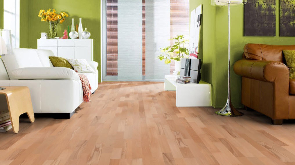 Wooden flooring options and rates - Zameen Blog
