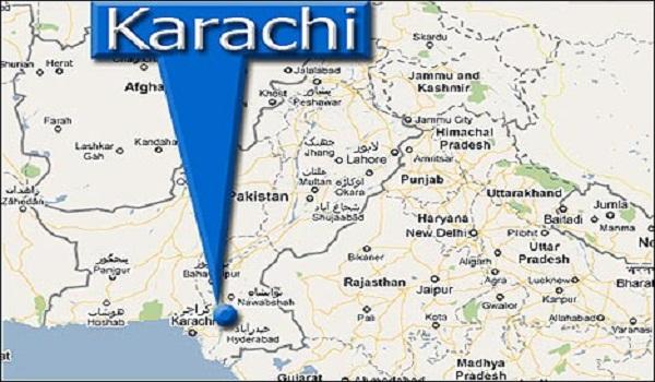 Karachi Metropolitan Corporation yet to build central jail wall