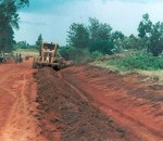three roads to be reconstructed in Lakki Marwat