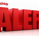 Possession Alert: Sector B-17 and Residencia & Orchards of MPCHS