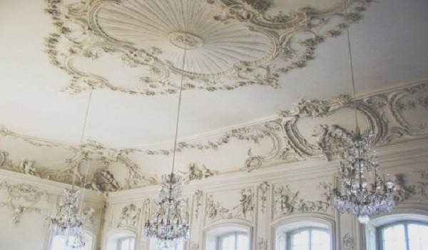 False Ceilings The Makeover For Your Plain And Dry