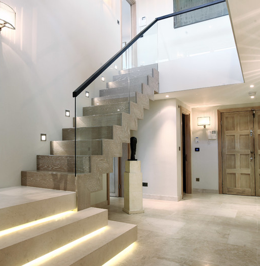 Staircases You Must Consider For Your New Home Zameen Blog
