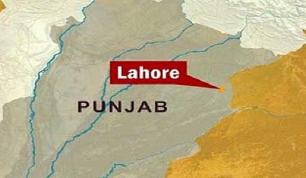 Journalist Colony Lahore