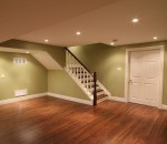 So you have a basement - lets talk