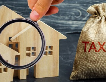 Property tax rates in Pakistan