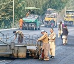 canal road patchwork to be conducted by LDA
