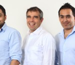 The Co-Founders and Chairman of Zameen.com