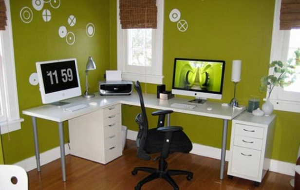 how a home office can increase your work efficiency zameen blog