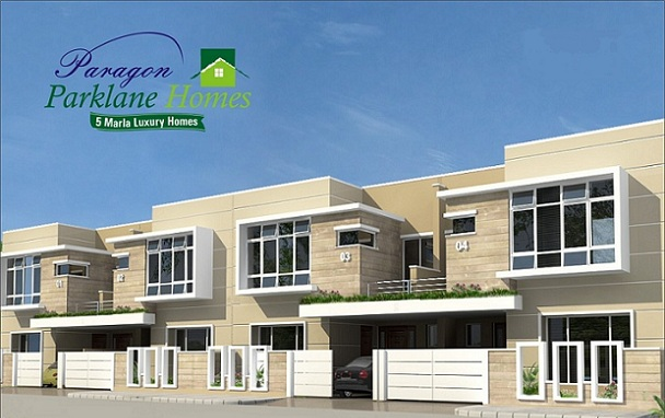 ... homes in lahore has pushed their sale price up with rising values of 5