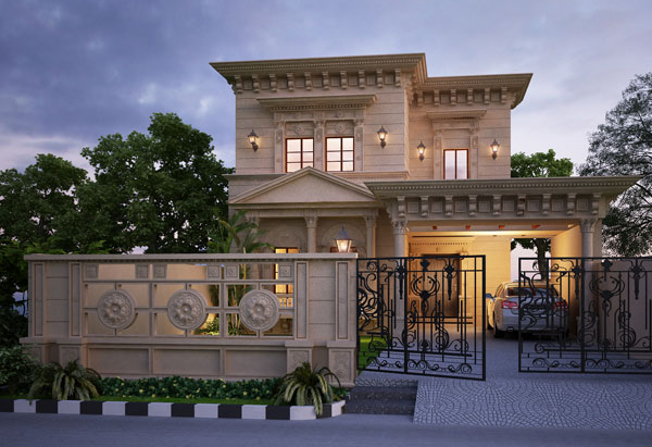royal residencia offers beautifully and professionally designed homes