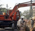 CDA launches drive against illegal land excavation