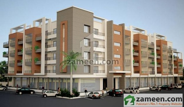 bahria heights 7