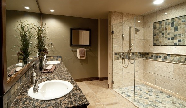 How to renovate your old bathroom zameen blog for Washroom styles in pakistan