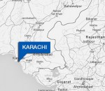 Retrieval of land in Malir, Karachi