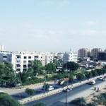 Popular neighbourhoods in Gulistan-e-Jauhar, Karachi