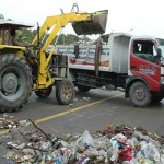 Capital development authority cleanliness drive
