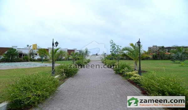 Saima arabian villas an iconic development in karachi for Saima arabian villas 160