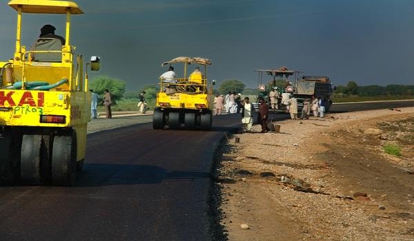 Khadim-i-Punjab Rural Roads Programme