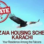 Update on Fazaia Housing Scheme Karachi