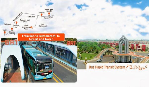 BTK BRT