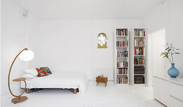 Ideas to make your tiny room look bigger zameen blog - Important ideas to make a small room look bigger ...