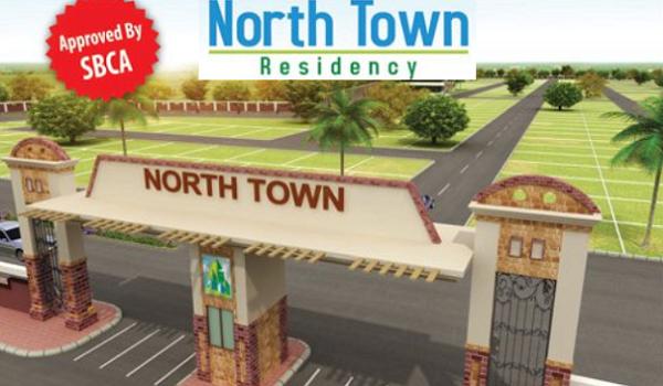 North town residency surjani town karachi zameen blog for Saima villas 4k chowrangi