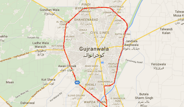 an overview of upcoming housing schemes in gujranwala zameen blog