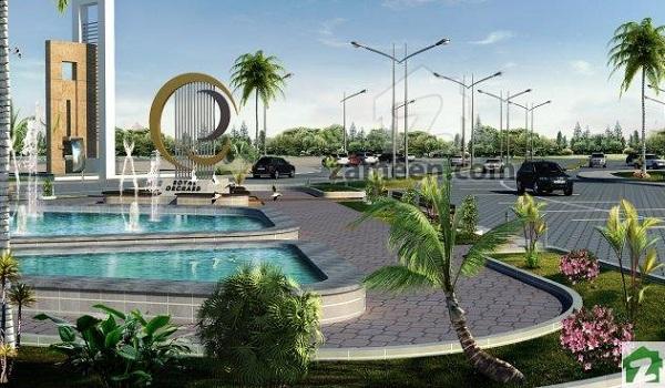 Royal orchard multan a project of royal developers for Art decoration international pvt ltd