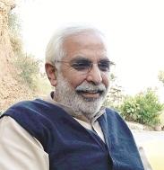 Property Investment Point CEO Brig (R) Waqar Raja
