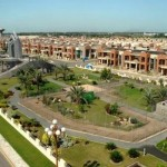 Lahore Ring Road's Southern Loop and its effects on Bahria Town